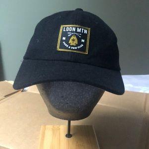 New Era Loon Parks wool hat